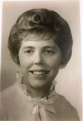 Betsy-Ann O' Connell