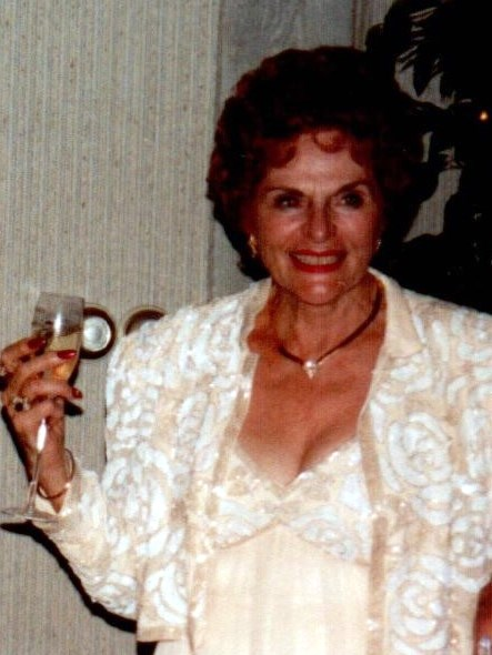 Anita Marian  Grand