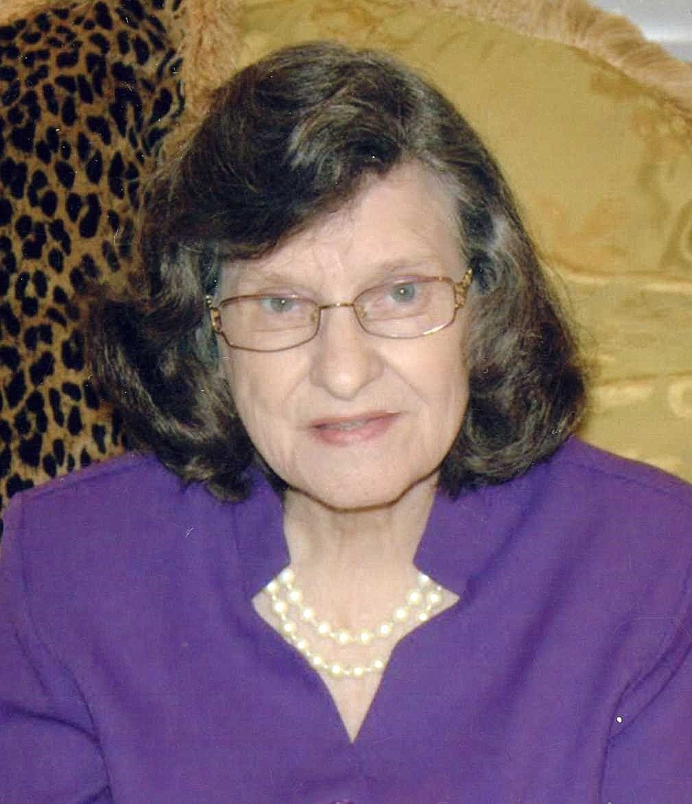 Madelyn Rucks  Atkinson