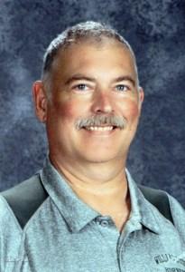 David Roy  Gregg Jr.