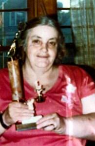 Catherine I.  Zaccardi