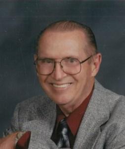 Richard Lee  Venn