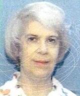 Shirley York  Benton