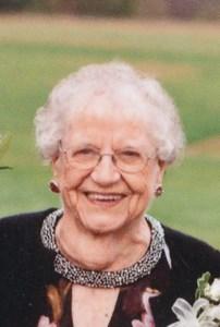 Clara Elizabeth  Wade