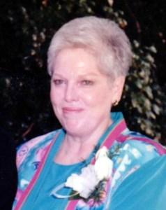 Janice Elaine Shaw  Williamson