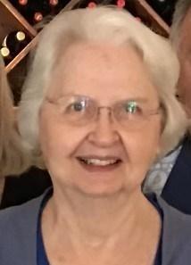 Martha Ann  McGonigle