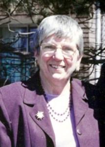 Helen Verna  Elliot