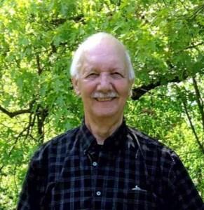 Thomas Richard  Thompson