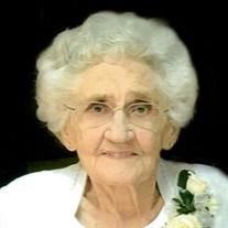 Marietta  Brockhouse