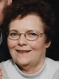 Carol Jean  Fraser
