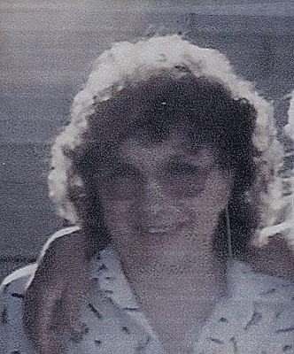 Gloria Juden