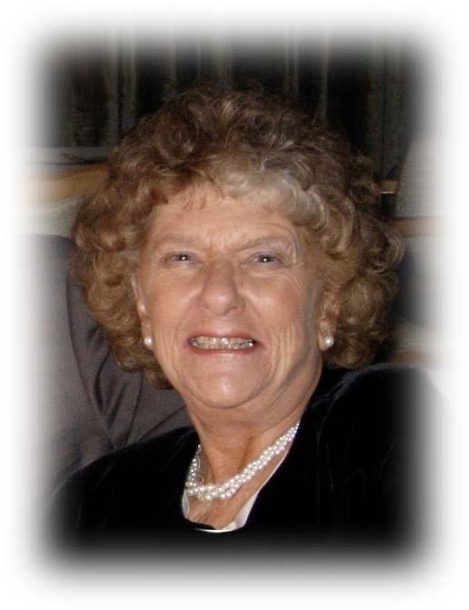 Mary  Johns