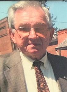 Robert Earl  Via