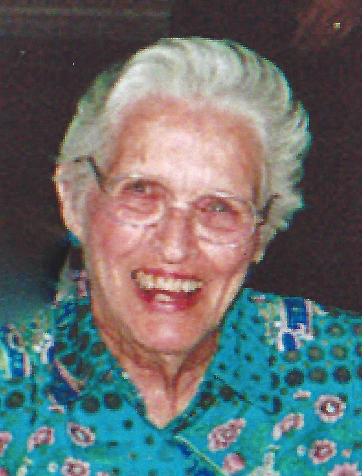 Helen A  Blake