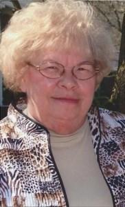 Donna R  McCann
