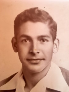David Reginaldo  Laydon Sr.