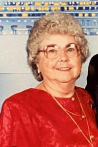 Jean Carol  Hall