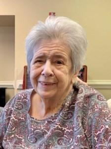 Evelyn  Eberhart