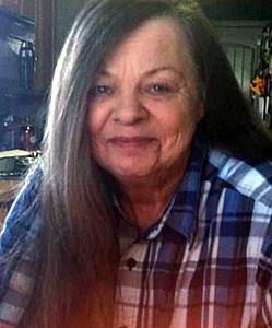 Mrs. Judy Carol  Evans