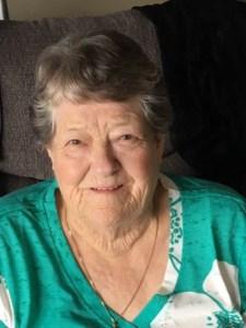 Eleanor Frances  Bush