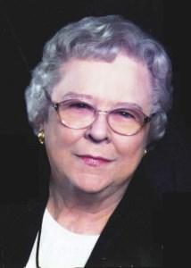 Annie Bell  Williams
