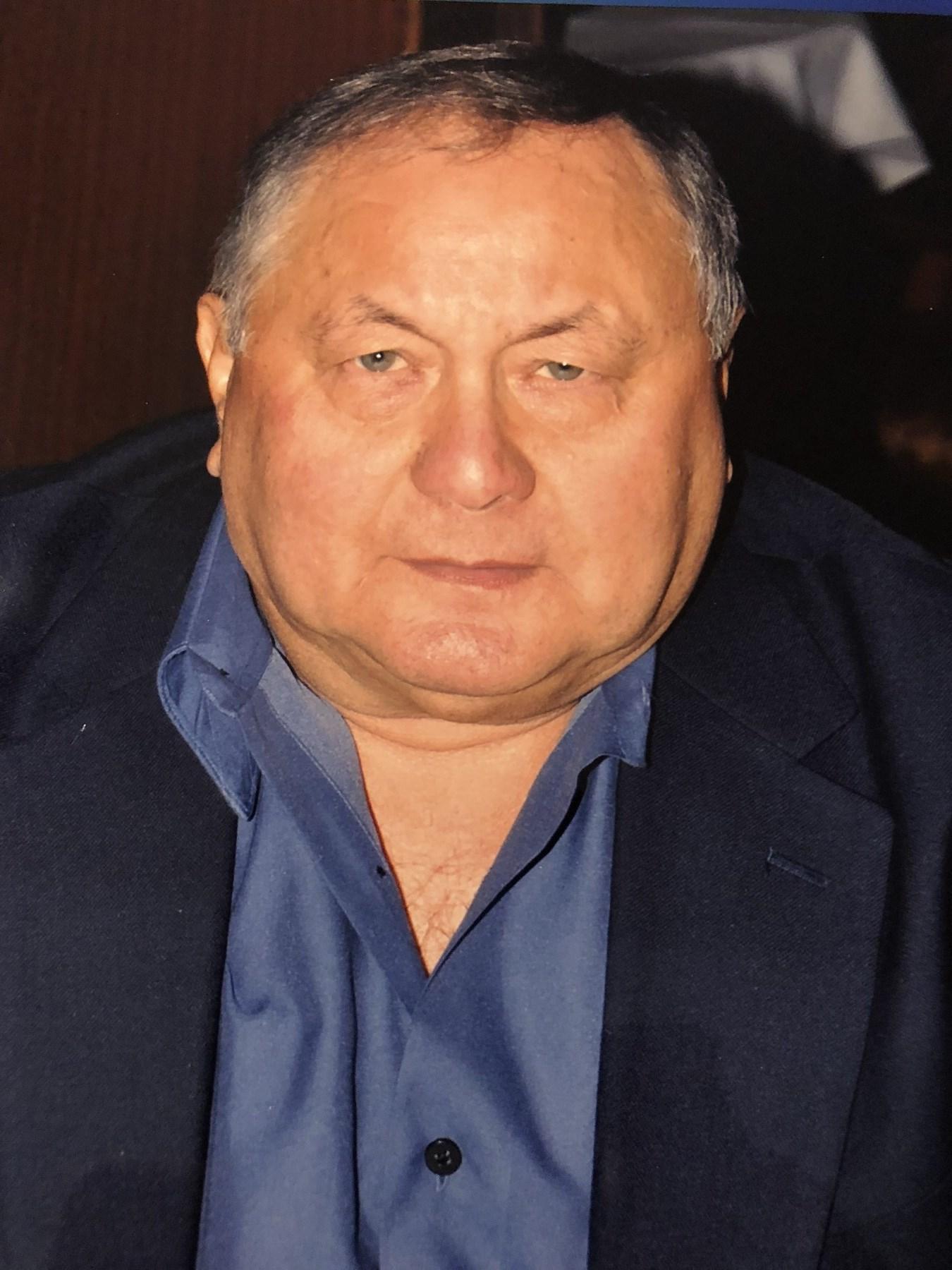 George  Irizarry-Velez