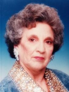 Rose Laverne Hazelip  Carlisle