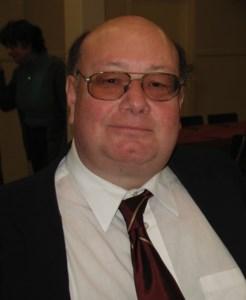 David William  Dawson