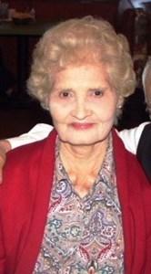 Vivian Vanriette  Guerra