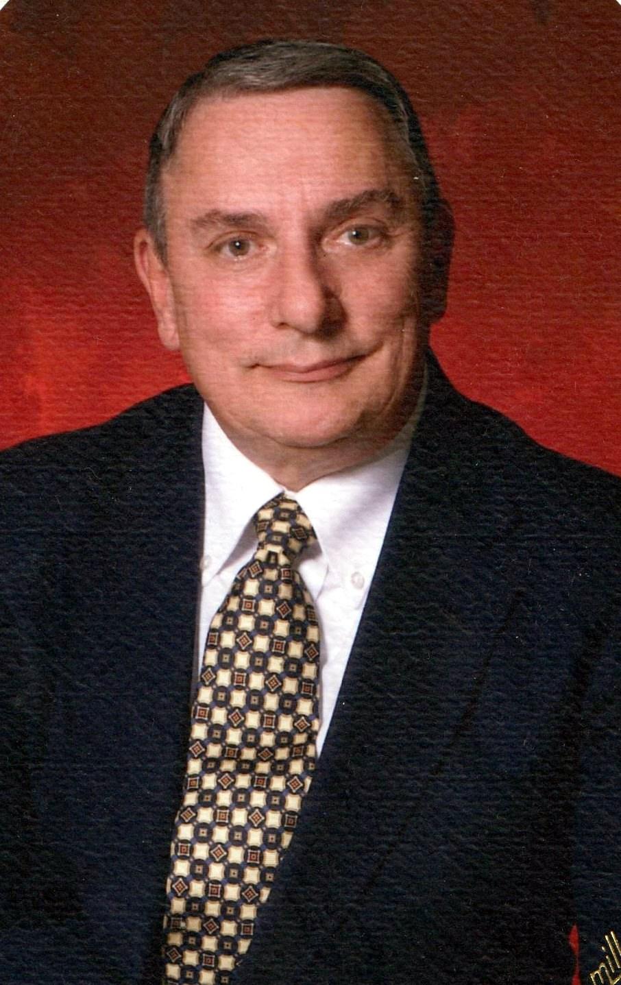 James D.  Foote