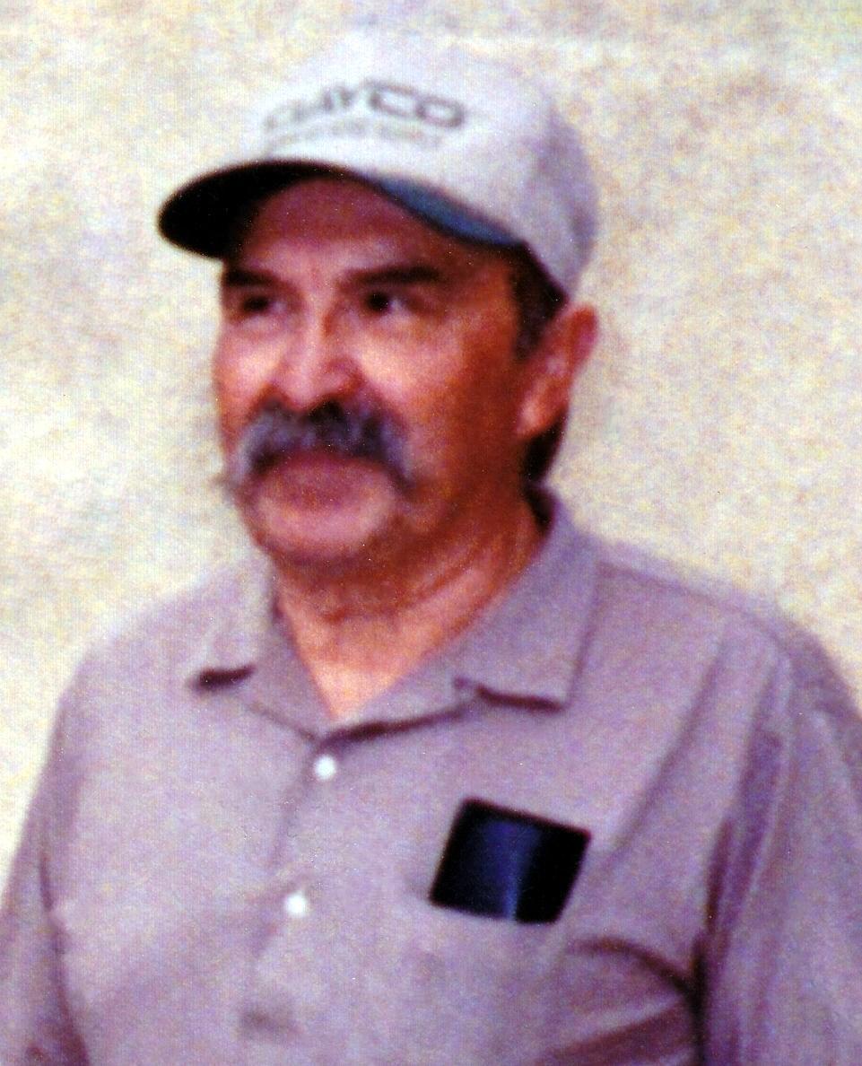 Eduardo  Champion Jr.
