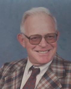 Lloyd F.  Draper