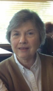 Sandra Whitley  Mayo
