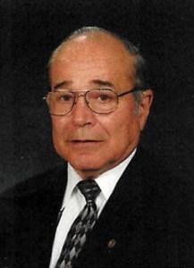 Ronald R.  Garber