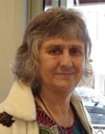 Mary Coffman