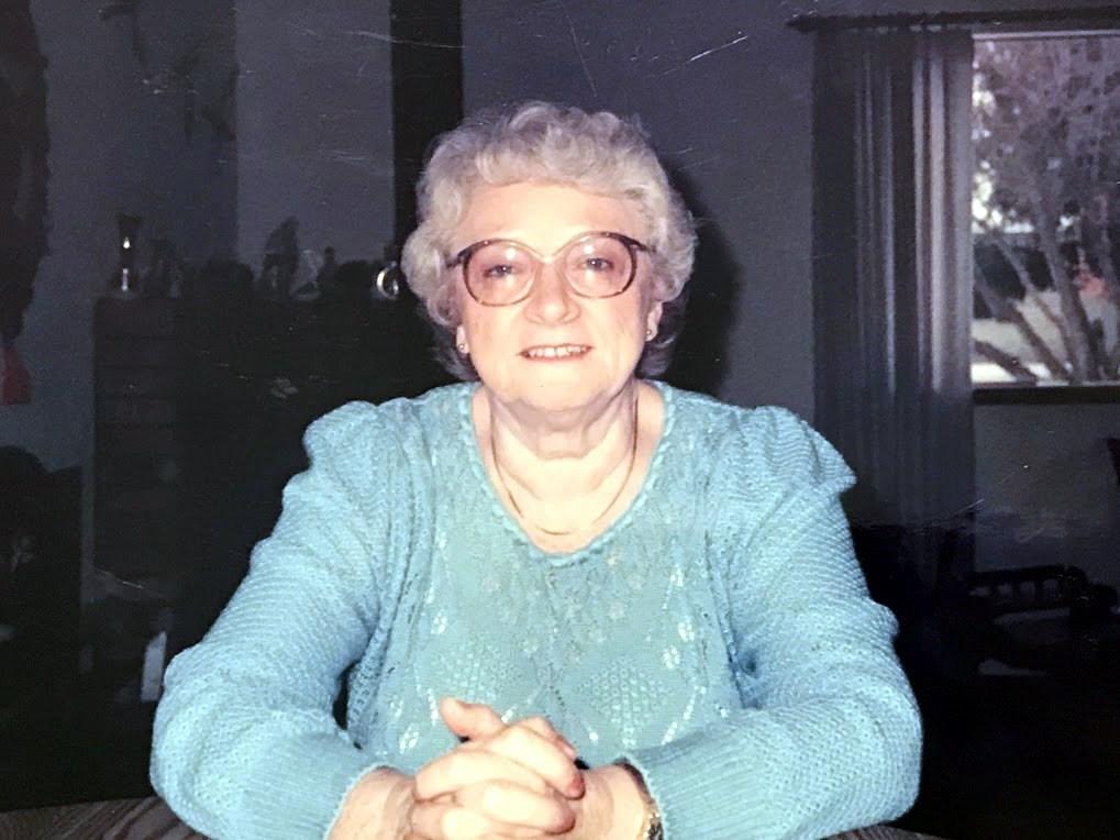 Norma Bernice  Pettie