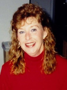 Brenda Noel  Parker