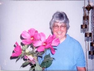 Dot Delora  Jenkins