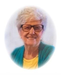 Irma C.  Hocker