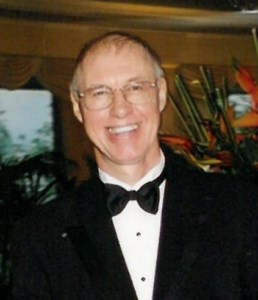 Robert L.  Cunningham
