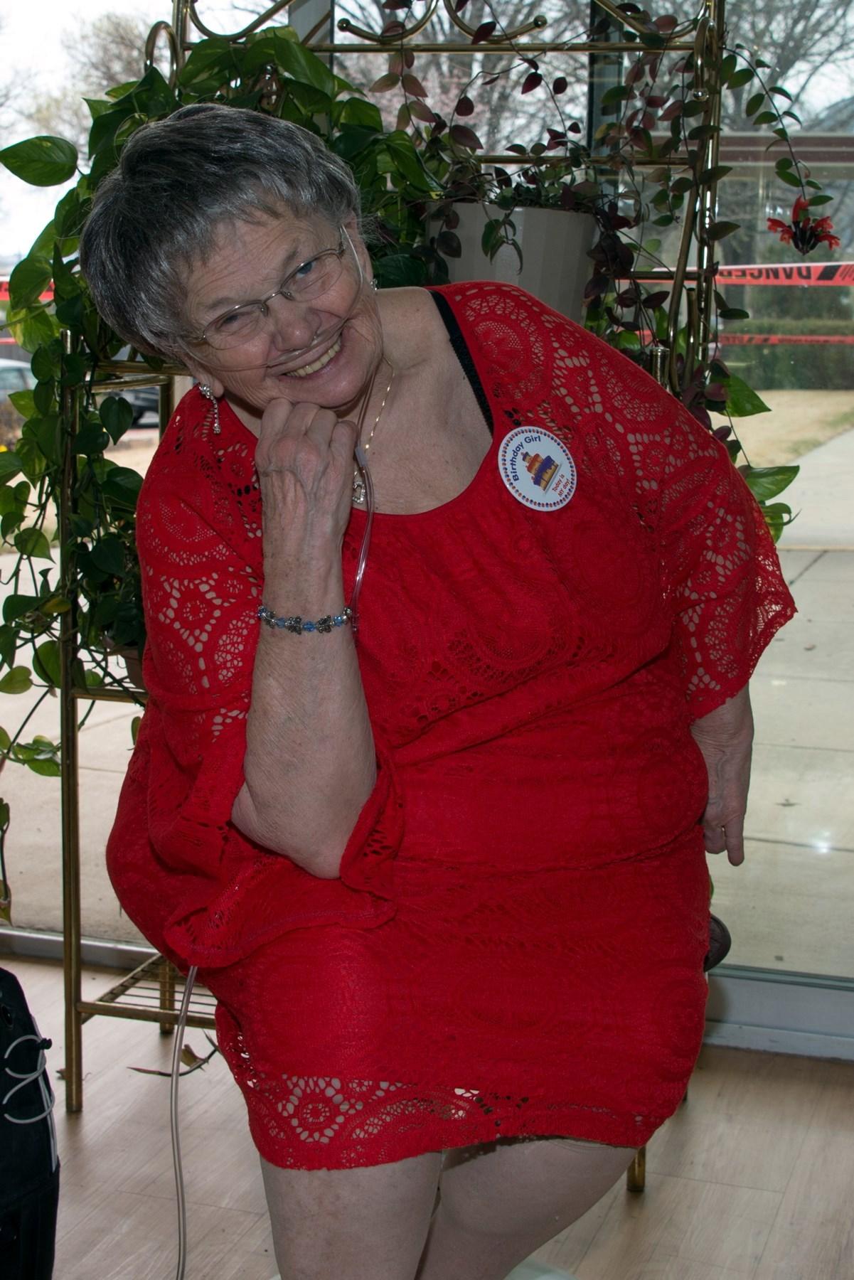 Patricia S.  Comeau-Shook