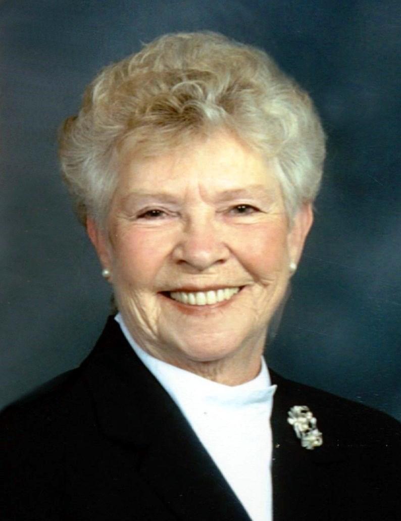 Barbara Faye  Attee