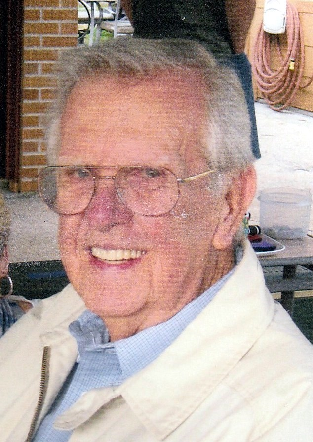Charles A.  Polo Jr.