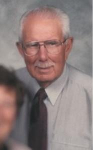Gordon Arthur  Bregoliss