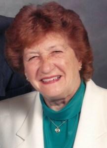 Shirley Alice  Downey