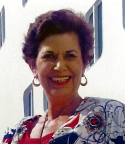 Donna Mae (Debes)  Brookhart