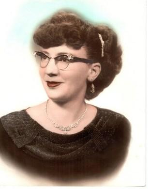 Marcia Mace