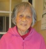 Evelyn Ho