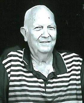 """Maurice """"Morey"""" L.  Barker"""