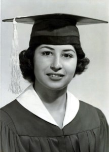 Mary Esther  Fuentes